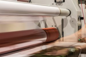 Lamination for Flexible Packaging